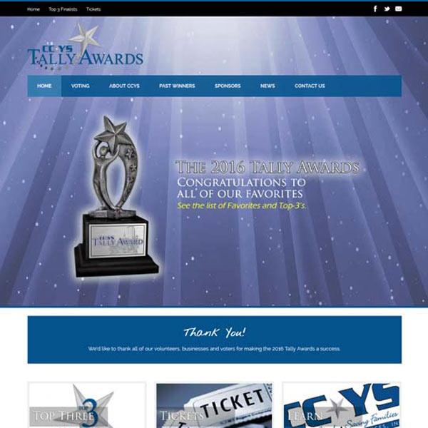 Tally Awards