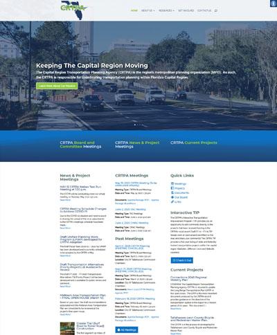 Capital Regional Transportation Agency