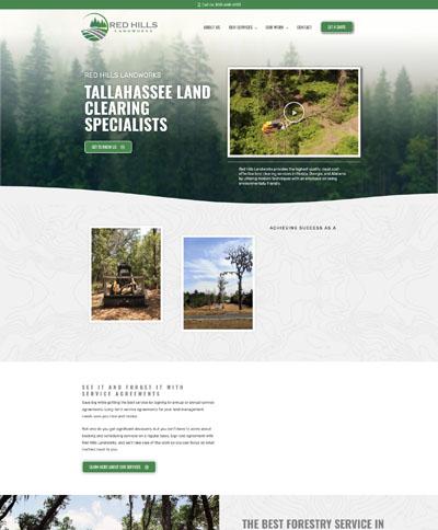 Red Hills Landworks